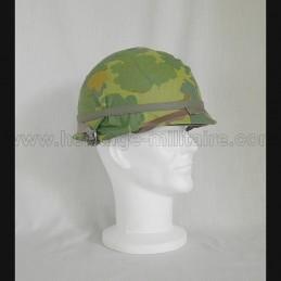 """Helmet US M1 Vietnam """"Mitchell"""" 1965"""