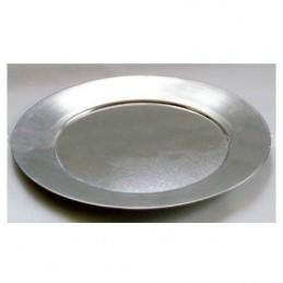 Assiette plate FER