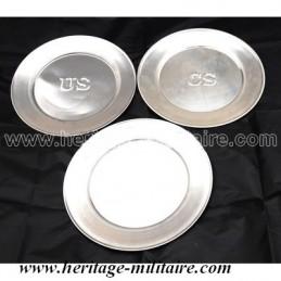 Plate TIN CS
