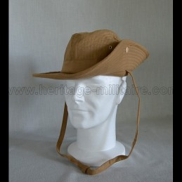 French Indochina / Algeria bush hat