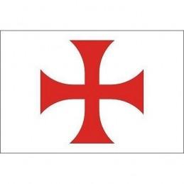 Knights Templar flag mod 1