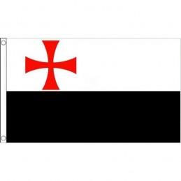 Knights Templar flag mod 3