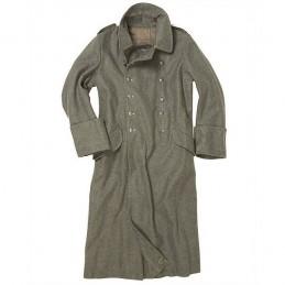 Greatcoat German WWII