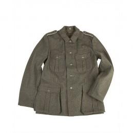 Jacket M40 German WWII