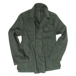 Jacket HBT M40 Tropical German WWII