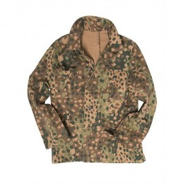 Jacket M44 Camo German WWII