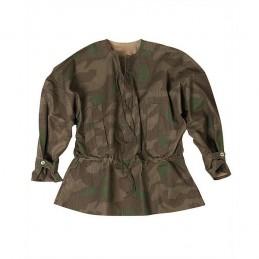 Overcoat Splinter Camo Allemand WWII