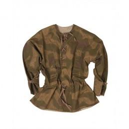 Overcoat Splinter Camo Tan/Water Allemand WWII