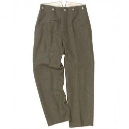 Pantalon M40 Allemand WWII