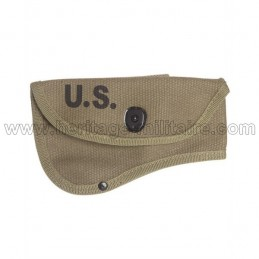 Ax case US WWII