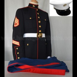 Tunic US Marine Corps USMC current model