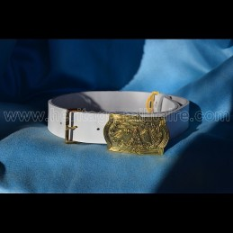 Belt of officer Général first Empire undress