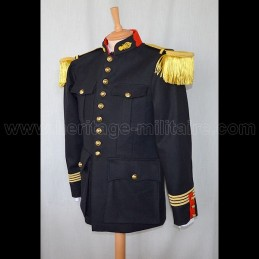 French officer's tunic Captain of the foreign legion model 1910
