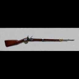 Cavalry musket 1777 model year IX N1er