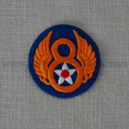 Patch 8Th Airforce USAAF