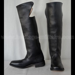 """Cuirassier"" Boots"