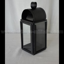 Bivouac lantern triangular
