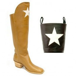 "Boots cavalry ""TEXAS"""