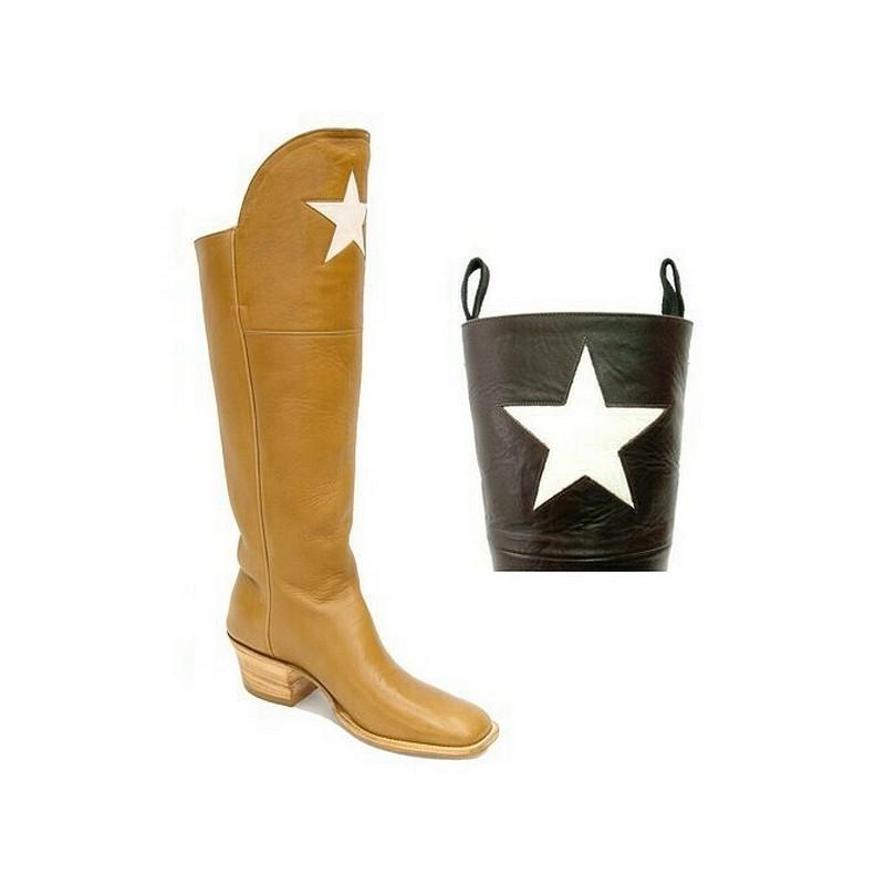 "Boots cavalry ""TEXAS"""