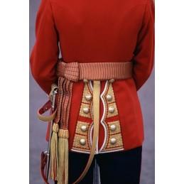 Tunique officer Colonel...