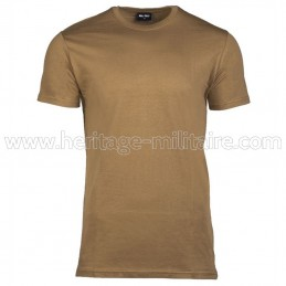 Tee-shirt 100% coton dark...