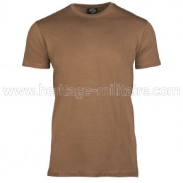 Tee-shirt 100% cotton BDU...