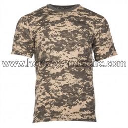 Tee-shirt 100% coton AT...