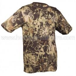 Tee-shirt 100% cotton...