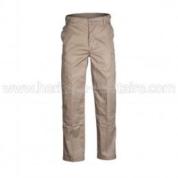 US BDU pants reinforced sand