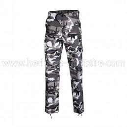 US BDU pants reinforced...