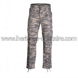 US BDU pants reinforced AT...