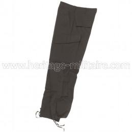 Pantalon US ACU noir
