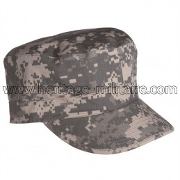 US ACU field cap AT digital
