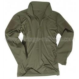 Tactical shirt OD green