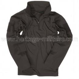 Tactical shirt black