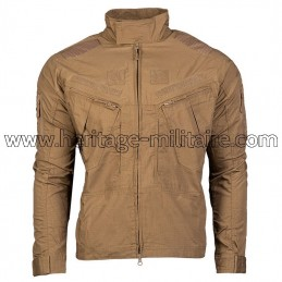 Jacket Chimera dark coyote
