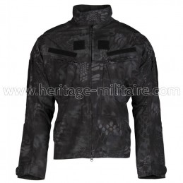 Jacket Chimera mandra night