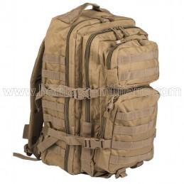 US assault backpack dark...