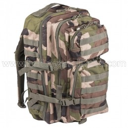US assault backpack french...