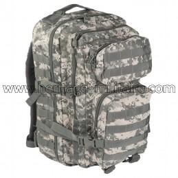 US assault backpack AT digital