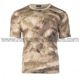 Tee-shirt 95% coton 5%...