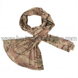 Mesh scarf multitarn