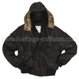 Jacket US N2B Aviator Basic...