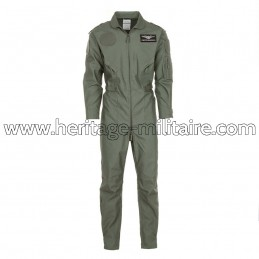 US pilot overall OD green