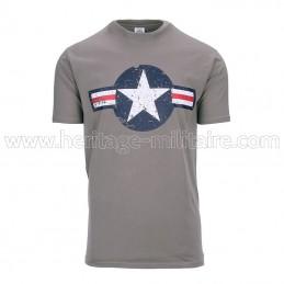 Tee-shirt 100% coton WWII...