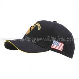 Baseball cap US Cavalry...