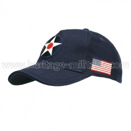 Baseball cap US Army Air...