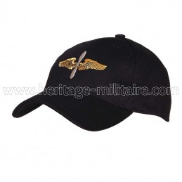 Baseball cap french...