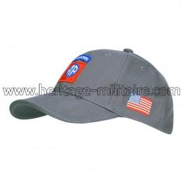 Baseball cap 82nd Airborne...