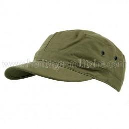 Cap ripstop green